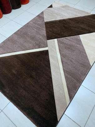 Spongy carpet size 5*8 image 2