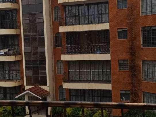 Kileleshwa - Flat & Apartment image 1