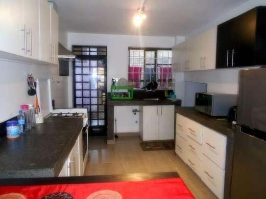 1 bedroom apartment for rent in Karen image 4