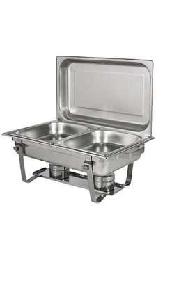 Chaffing dish image 1