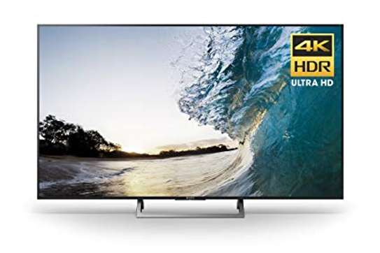 sony 85 smart android 4k tv