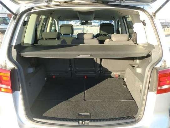 VW Touran 2014 1400cc image 9