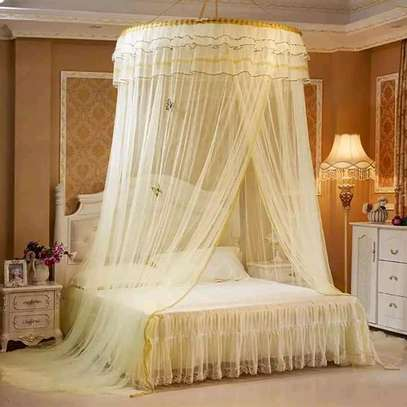 Round Mosquito Nets image 2
