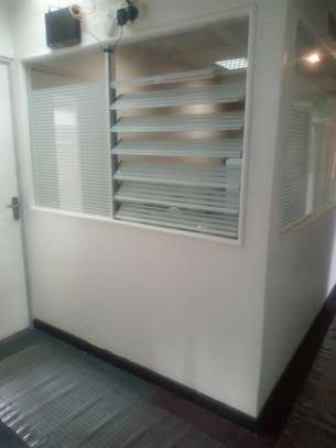 We do Quality Gypsum, Aluminium, Partitions and interior Works image 3