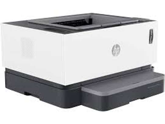 HP Neverstop Laser 1000w Printer image 1
