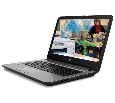 Hp NoteBook 348 g3 Core i7 4GB Ram /500GB HDD image 1