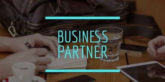 Investor Business Partnership / Investment Opportunities