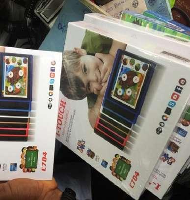 Kids tablet 16gb image 1