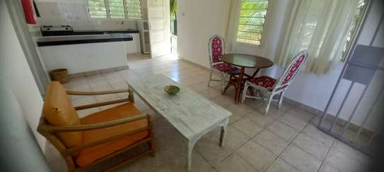 2br Furnished Apartment for Rent in Bamburi Beach. AR80 image 4
