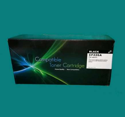 HP 26A (CF226A) Compatible Black Toner Cartridge