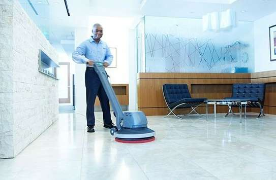 Office Cleaning & Maintenance Service.Your one-stop shop image 7