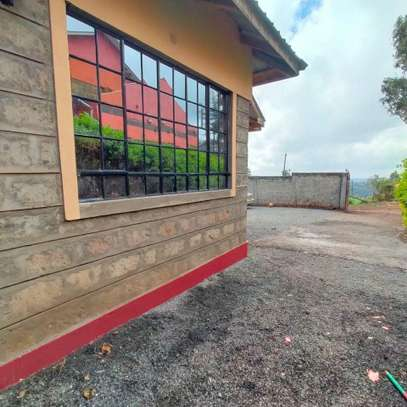 4 bedroom house for rent in Kikuyu Town image 8