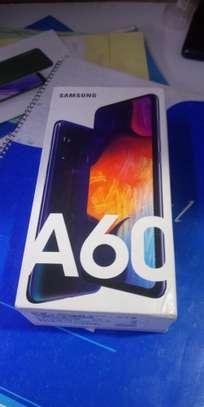 """Samsung Galaxy A60, 6.3"""", 128GB + 6GB (Dual SIM), 4G image 1"""