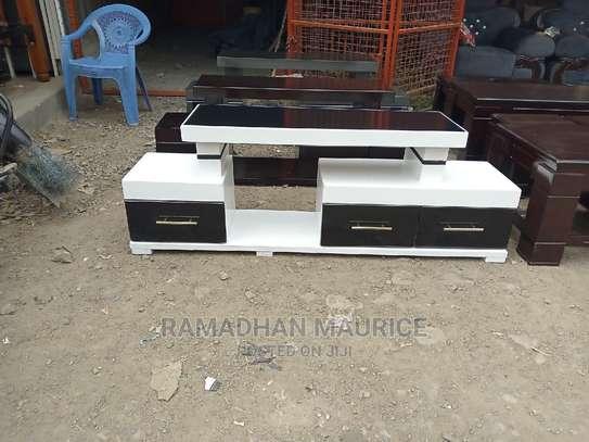 Minimalist Tv Stand image 1