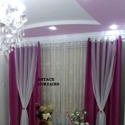 Home decor curtains image 5
