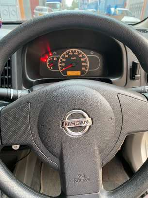 Nissan advan image 5