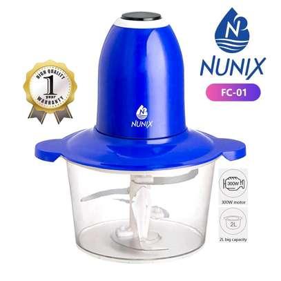 Nunix Electric mincer image 1
