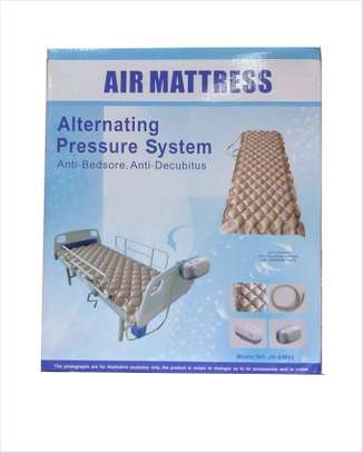 Ripple Air Mattress.