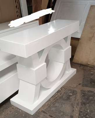 Console tables image 2