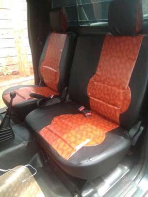 QUALITY WATERPROOF CAR SEAT COVERS image 4