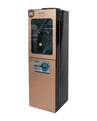 Bruhm BWD HC527R Hot & Cold Water Dispenser image 1