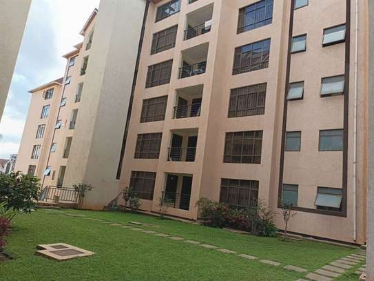 2 bedroom apartment for rent in Loresho image 1