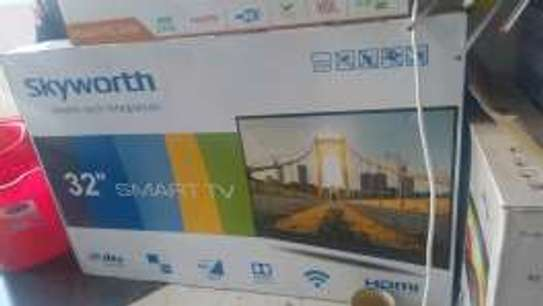 32 smart digital tv skyworth image 3