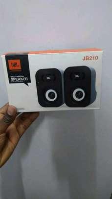 jbl computer   speakers image 1