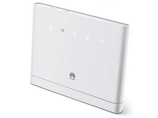 Huawei Simcard 4G Router image 2