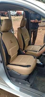 Sienta Car seat covers image 1