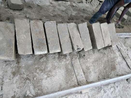 Machine Cut Building Bricks image 3