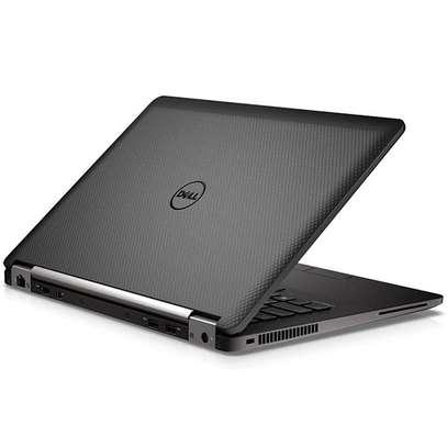 Dell latitude e7470 i5 touchscreen 8gb 256gb ssd image 1