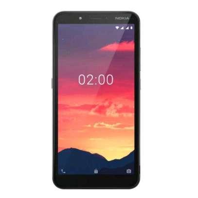 Nokia C2, 5.7, Android 9 Pie, 1GB + 16GB (Dual SIM) image 3