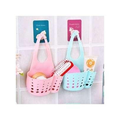 Portable Hanging Silicone Kitchen Gadget image 3