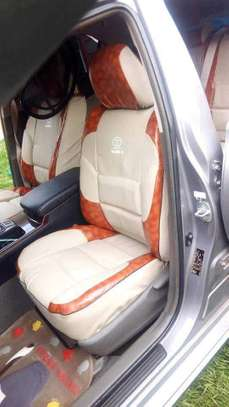 Smart Car Seat Covers image 6