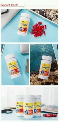 Gluzo joint capsules; 60 capsules by Bf suma. image 2