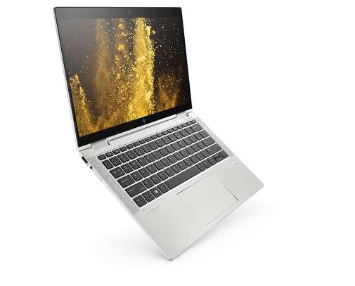 HP EliteBook 1030 X360 G4 Intel Core i5 Processor image 3