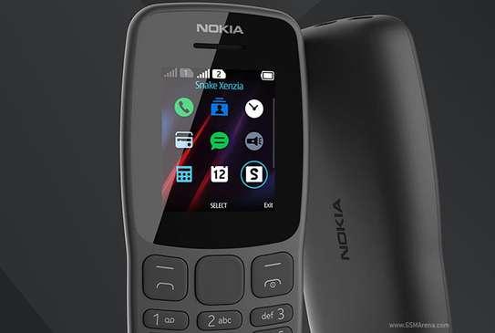 Nokia 106 Dual SIM image 2