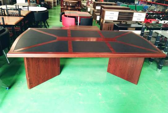 Conference Table Meeting Table image 1
