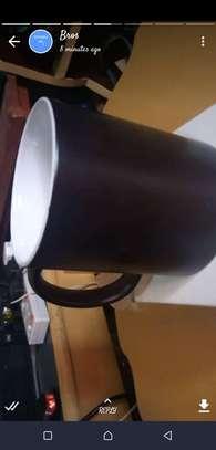 Magic heat sensitive mugs image 3