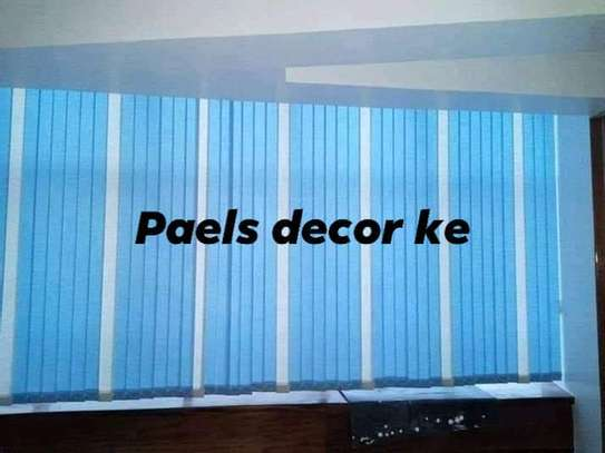 STYLISH AND DURABLE OFFICE BLINDS image 2