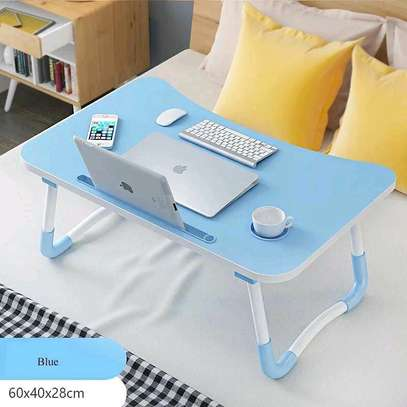 Bedtray/Laptop/Tablet Stand with Foldable Legs image 4