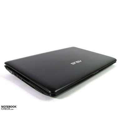 Asus Refurbished EEE 1215N 2GB RAM 250GB Hard Disk 11.6'' - Silver/Black image 2