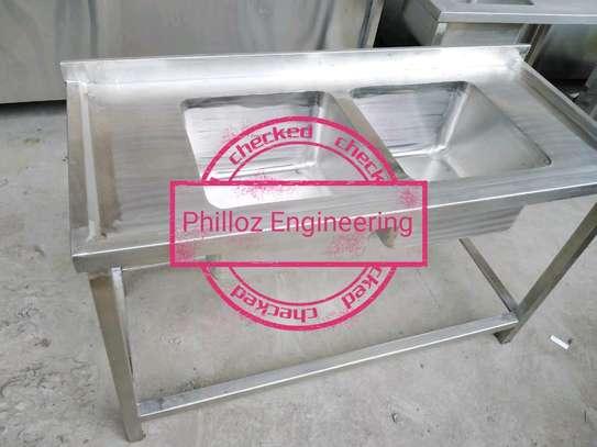 Stainless Steel  sinks image 4