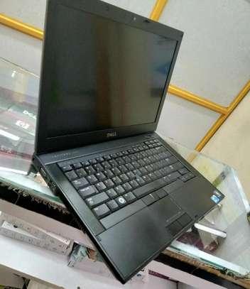 Laptop Dell Latitude E6410 4GB Intel Core i5 HDD 320GB image 2