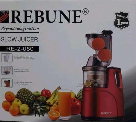 Alow juicer image 1