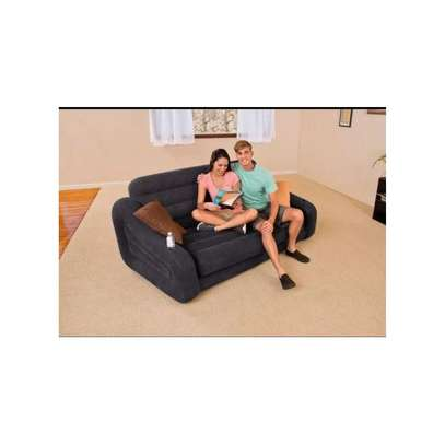 Intex Inflatable pullout sofabed image 3