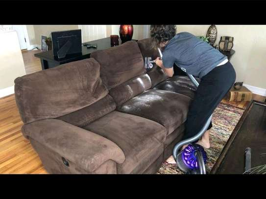 couch cleaning image 3