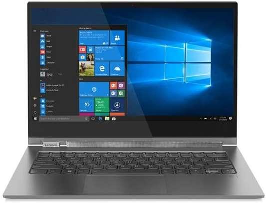 "Lenovo YOGA C930-13IKB 2-IN-1 Core™ i7-8550U 1.8GHz 256GB SSD 16GB 13.9"" (1920x1080) IPS TOUCHSCREEN BT WIN10 Webcam Backlit Keyboard FP Reader.Gray image 5"