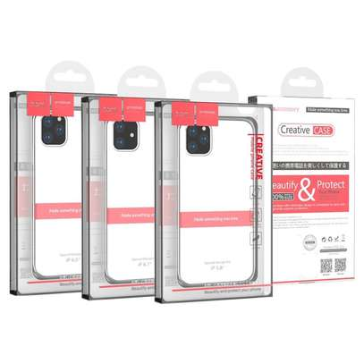 iPhone 11 Light series TPU protective case image 3